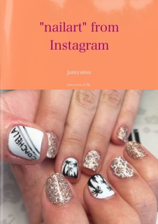 """nailart"" from Instagram☆"