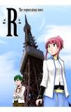 R -The regeneration tower-