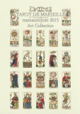 TAROT DE MARSEILLE mamanmiyuki 2013 Art Collection