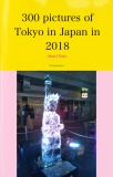 300 pictures of Tokyo in Japan in 2018 〜Sightseeing 2〜