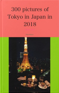 300 things of Tokyo in Japan in 2018 〜Food 2〜