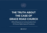 THE TRUTH ABOUT THE CASE OF GRACE ROAD CHURCH