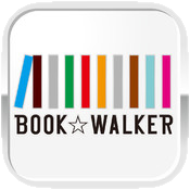 store icon bookwalker